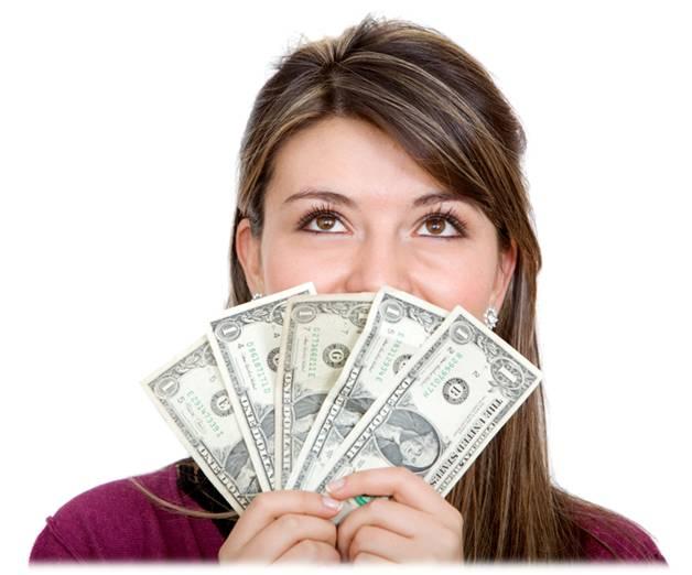 .Как вы думаете все девушки в 21 веке хотят только денег?