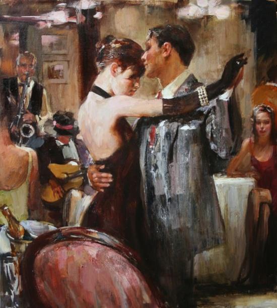 художник Владимир Ежаков (Vladimir Ezhakov) картины – 18