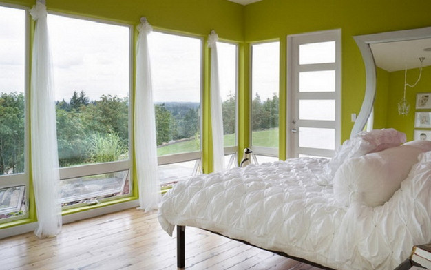 Как красиво повесить тюль: вдохновляющие идеи на любой вкус! Сегодня же займусь декором своего окна...