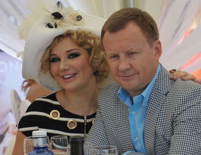 Мария Максакова призналась в…