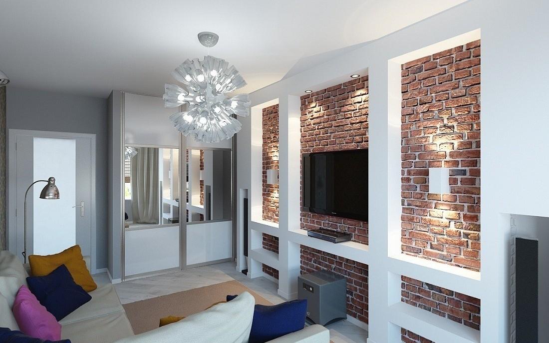 Ниша в интерьере: чем может быть полезно углубление в стене? идеи для дома