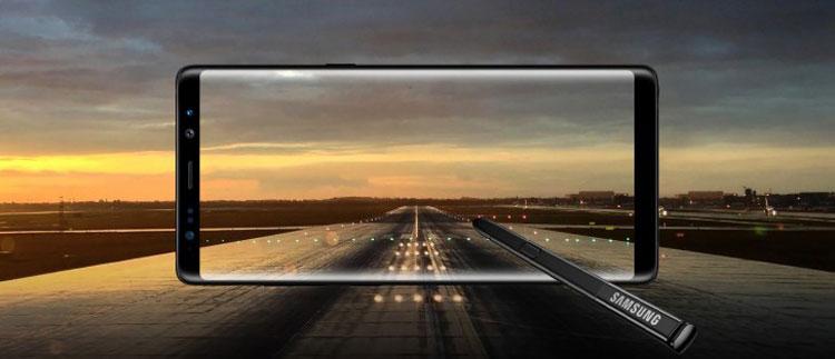 Samsung Galaxy Note 9 появит…