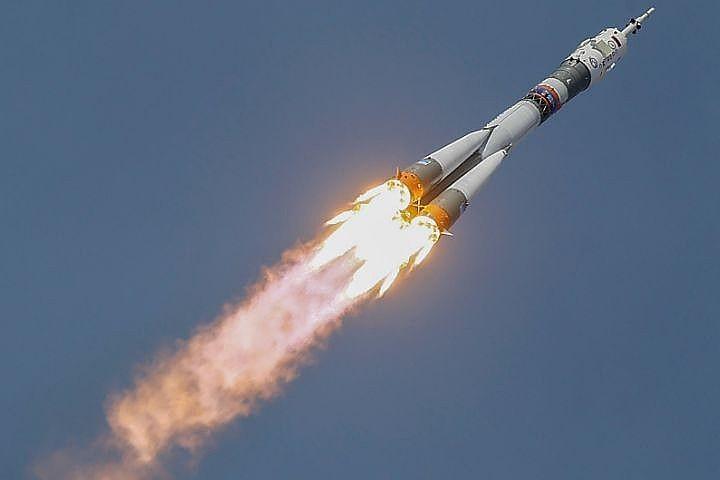 Первый космонавт из ОАЭ отправится на МКС в апреле 2019 года