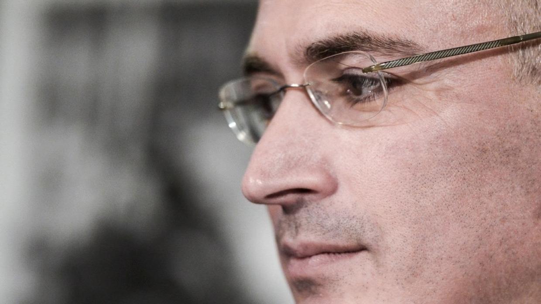 Ходорковский начал спонсировать очередную кампанию по дискредитации РФ
