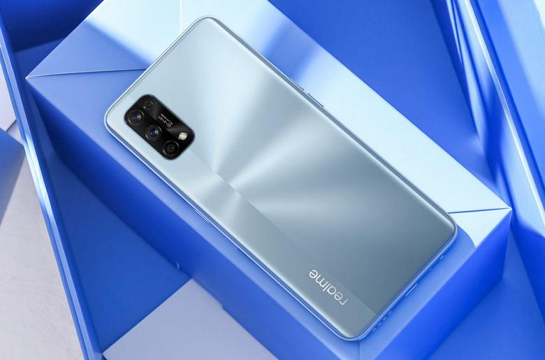 Народные 65 Вт. Улучшенный Realme 7 Pro прибыл в Россию раньше и дешевле ожидаемого новости,смартфон,статья