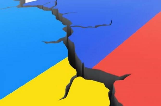 Украина разрывает договора с Россией