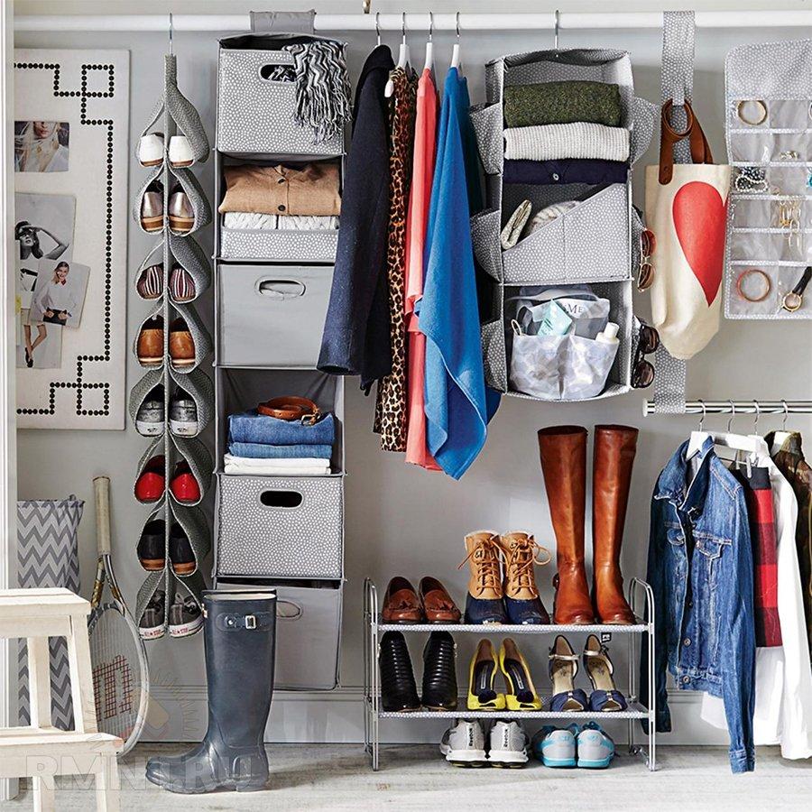 Полезные дополнения для вашего шкафа и гардеробной идеи для дома,обустройство и уют