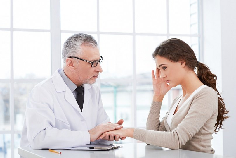 ХроничеÑÐºÐ°Ñ Ð´Ð¸Ð°Ñ€ÐµÑ: почему возникает и как лечить