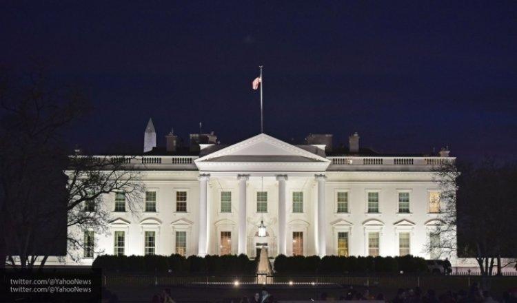 Блохин: действия США обернулись «ловушкой Фукидида»..