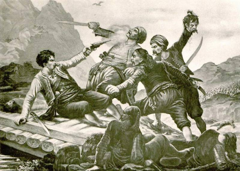 Османский период в истории Сербии история