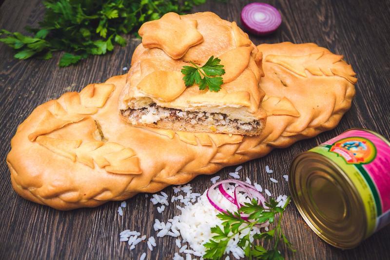 Постные блины, оладьи, пироги - 8 рецептов
