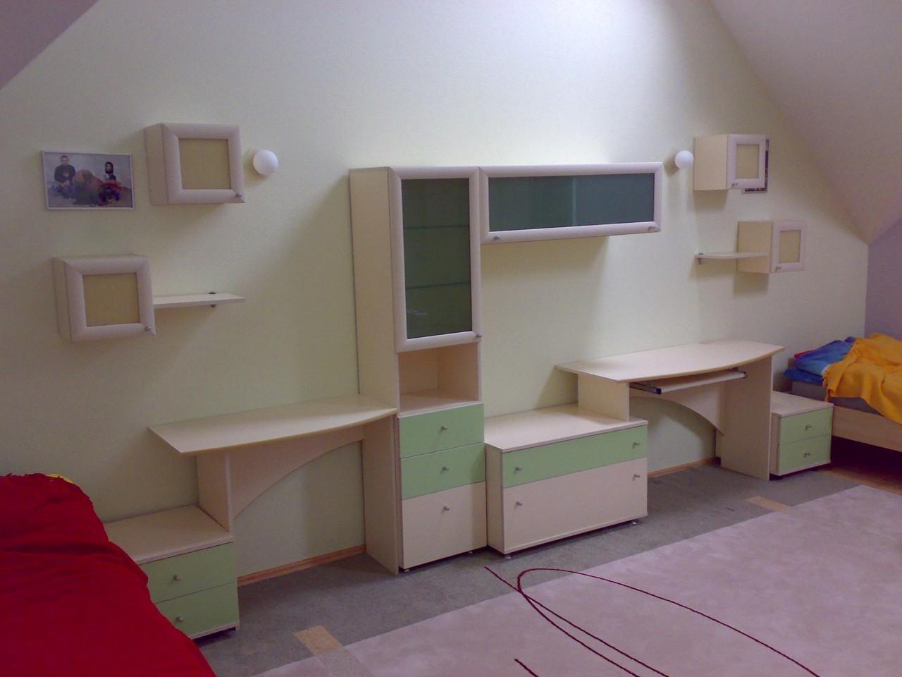Мебель в детскую квартира, дом, дача.