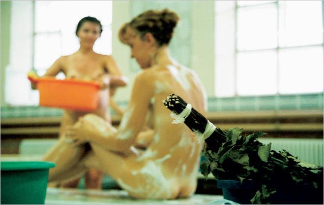 долго думая женская баня в зоне фото ролики