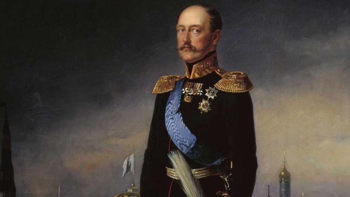 История профессии палача в царской России