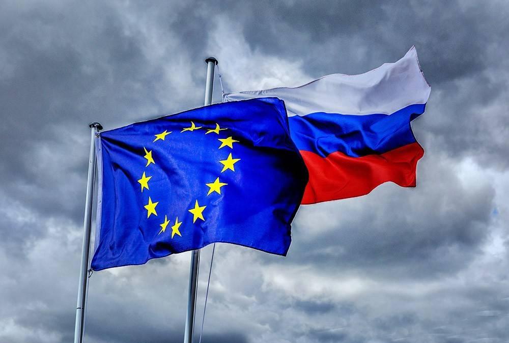 Выбор в пользу России: Европ…