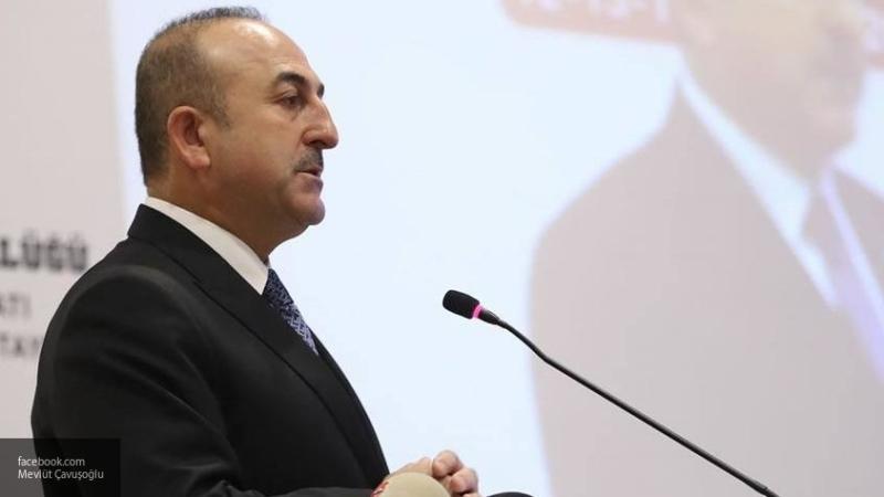 Глава МИД Турции выразил соболезнования России после крушения вертолета Ми-8