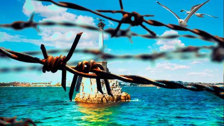 Западный берег и Крым. Израилю можно, России – нет геополитика