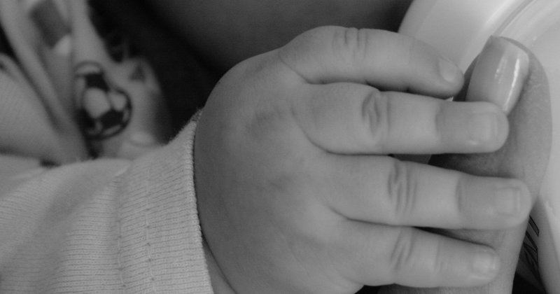 Подмена детей в роддоме. Правильно ли?
