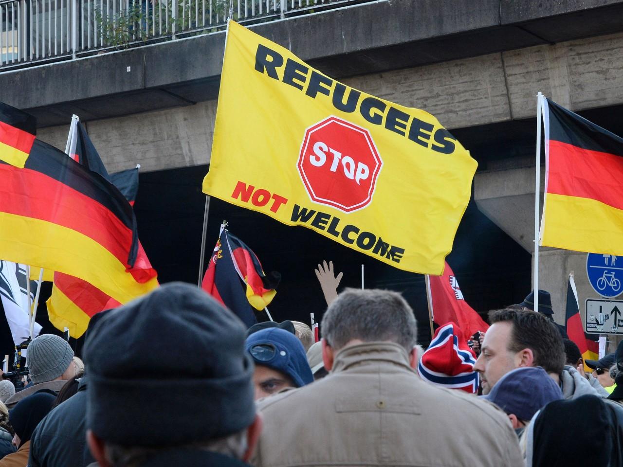 Миграционный кризис стал при…
