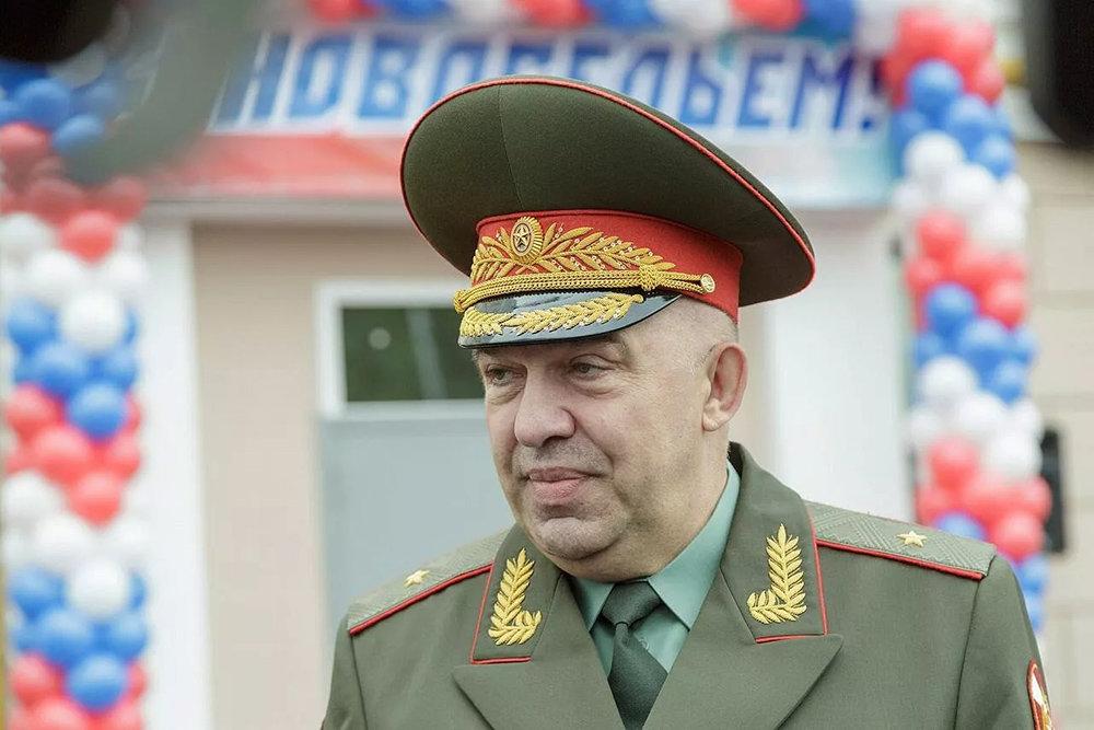 У родственников генерала Милейко обнаружили иностранное гражданство власть,гражданство,россияне,Чиновники