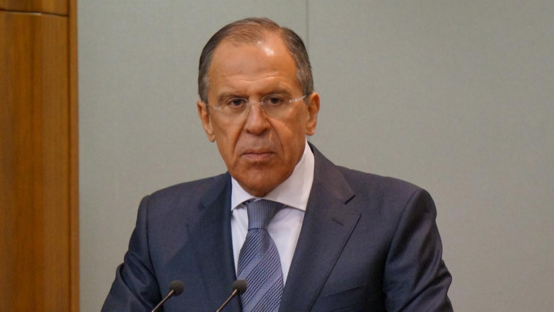 Лавров: власти Мали обратились за помощью к российской ЧВК Политика