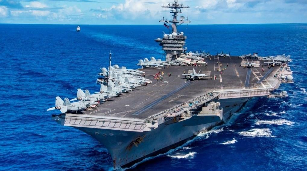 США оправдывают наращивание военного потенциала «угрозами» со стороны РФ и КНР