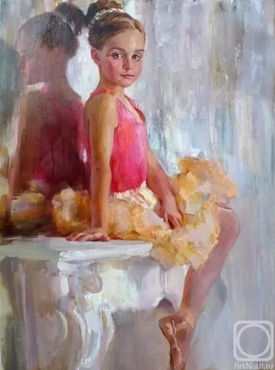 художник Владимир Ежаков (Vladimir Ezhakov) картины – 36