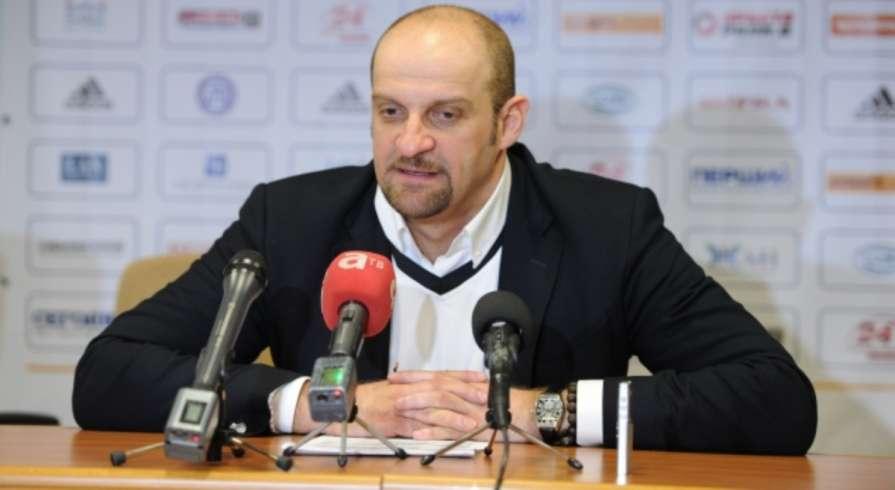 Тренер Черногории: «Преимуще…