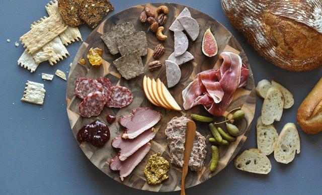 Жирная пища и холестерин