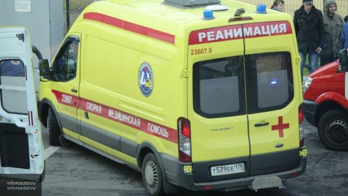 В Мурманске врачи спасли беременную женщину, пострадавшую в ДТП