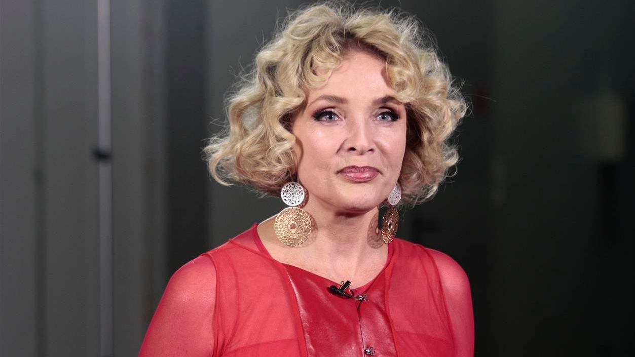«Идиотизм развели»: Вайкуле оправдалась за бойкот Крыма