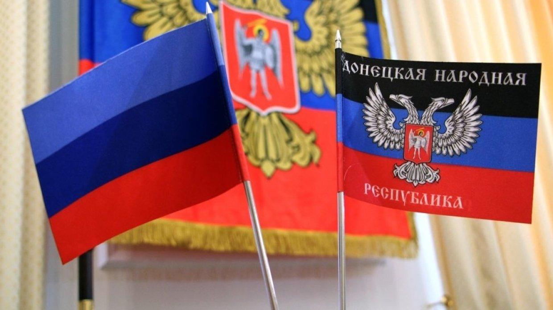 Запад проспонсировал масштабную провокацию на Донбассе