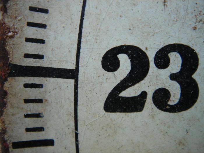 Число 23: почему во многих странах мира его боятся больше, чем 13