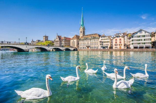 В Цюрих, Осло и Сидней. Сколько стоит съездить в самые дорогие города мира