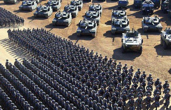 Учения Третьей мировой: НАТО атакует Россию осенью-2018?