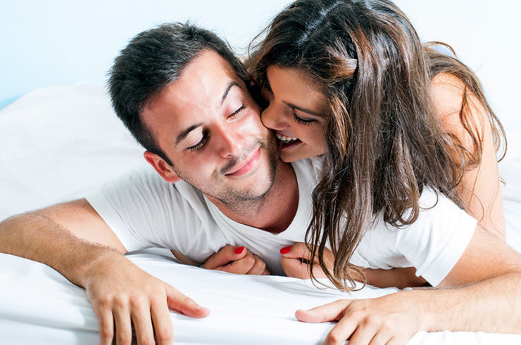 Секс в браке... есть! 9 осно…