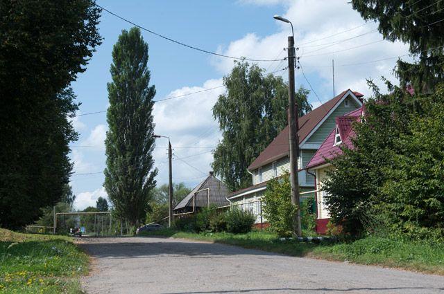 «Раньше здесь бурлила жизнь». Что мешает развитию российской глубинки?