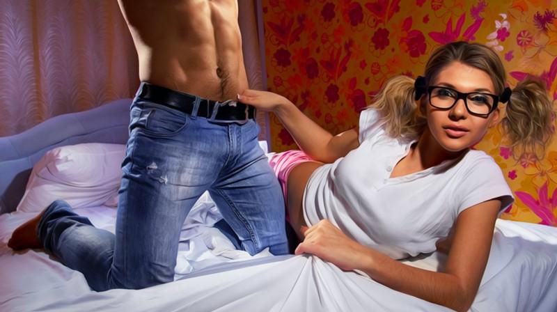 Секс но постели — img 5