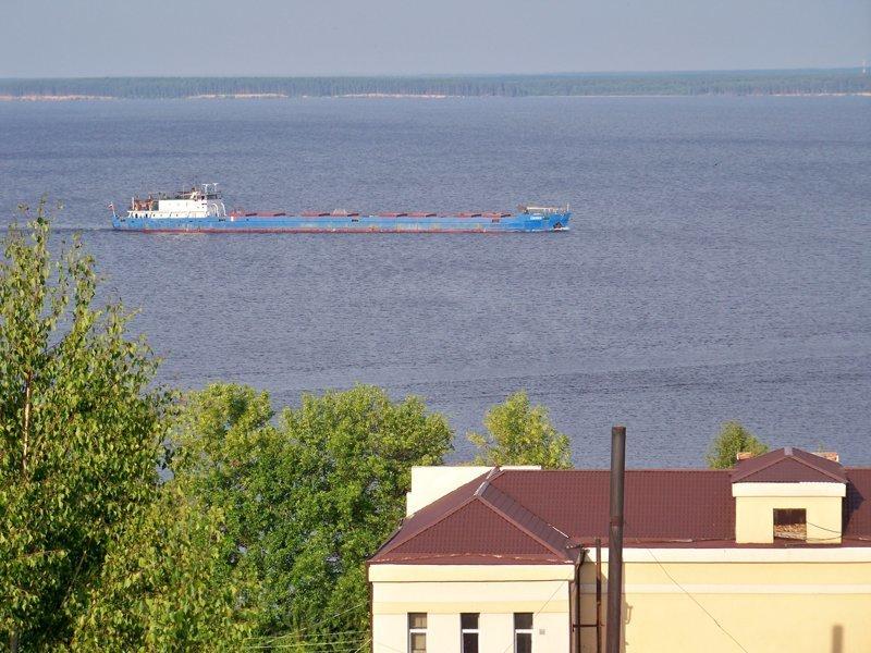 Просторы Города России, ивановская область, красивые города, пейзажи, путешествия, россия