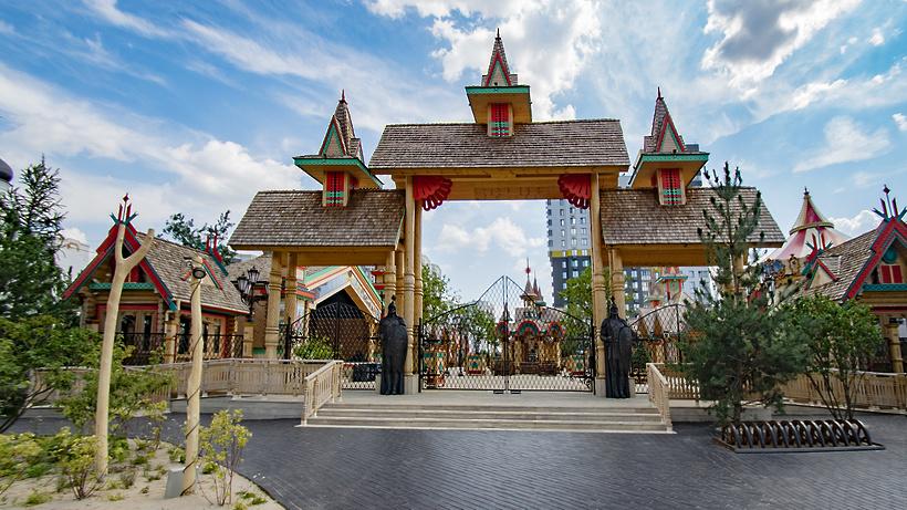Новый парк появился на востоке Москвы благодаря фестивалю «Цветочный джем»