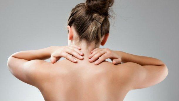 Лучшие природные средства для устранения боли в шее