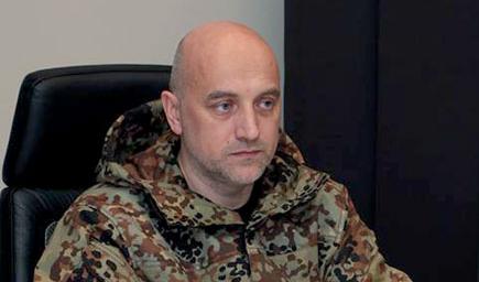 Прилепин прокомментировал слова Яроша об убийцах командира одного из батальонов ополчения ДНР