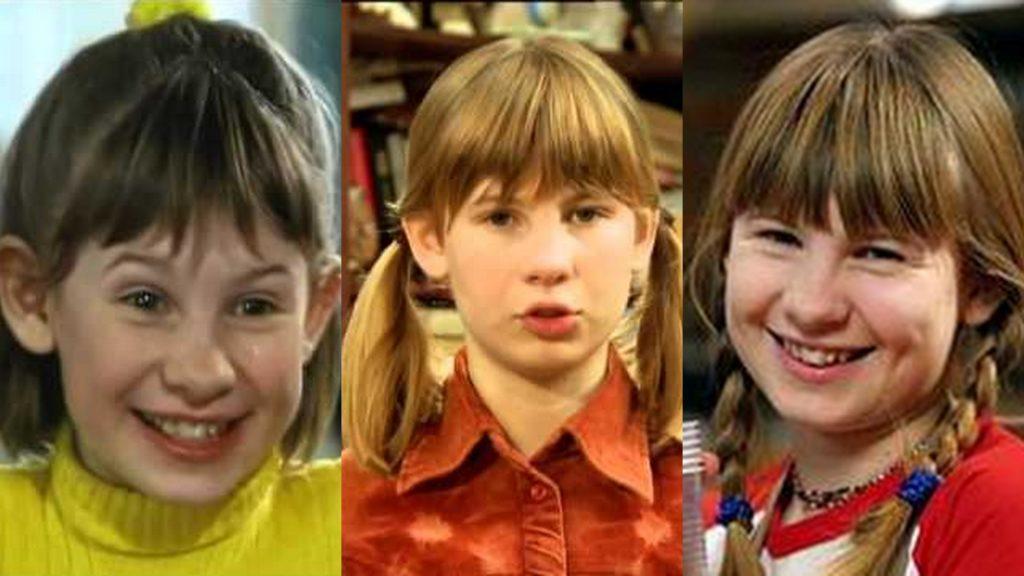 Помните смешную ушастую девочку из «Ералаша»? Посмотрите, в какую красотку она теперь превратилась!
