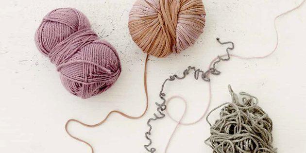 9 советов для тех, кто хочет овладеть искусством вязания крючком