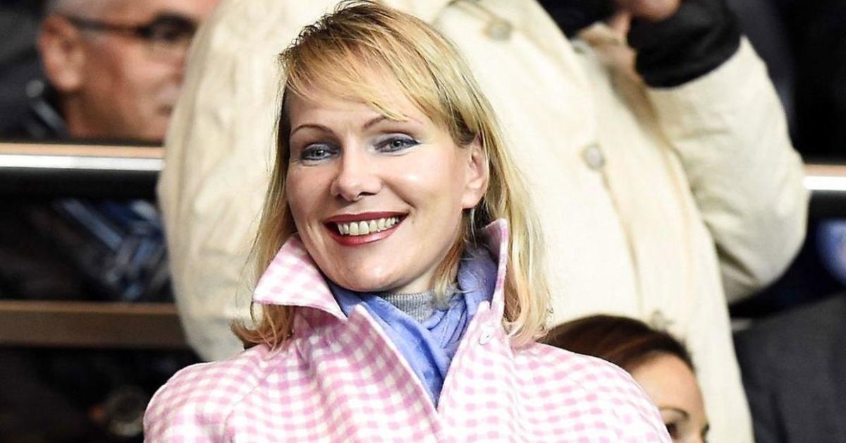 Богатейшая женщина Европы: о…