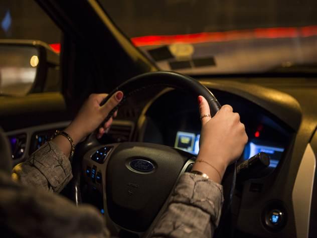 Женщины Саудовской Аравии официально стали автомобилистками