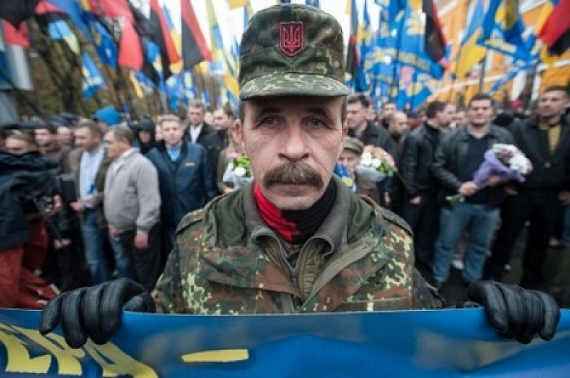 Коханивский идёт в президенты, чтобы освободить Украину от «внутренней оккупации» и установить военный режим