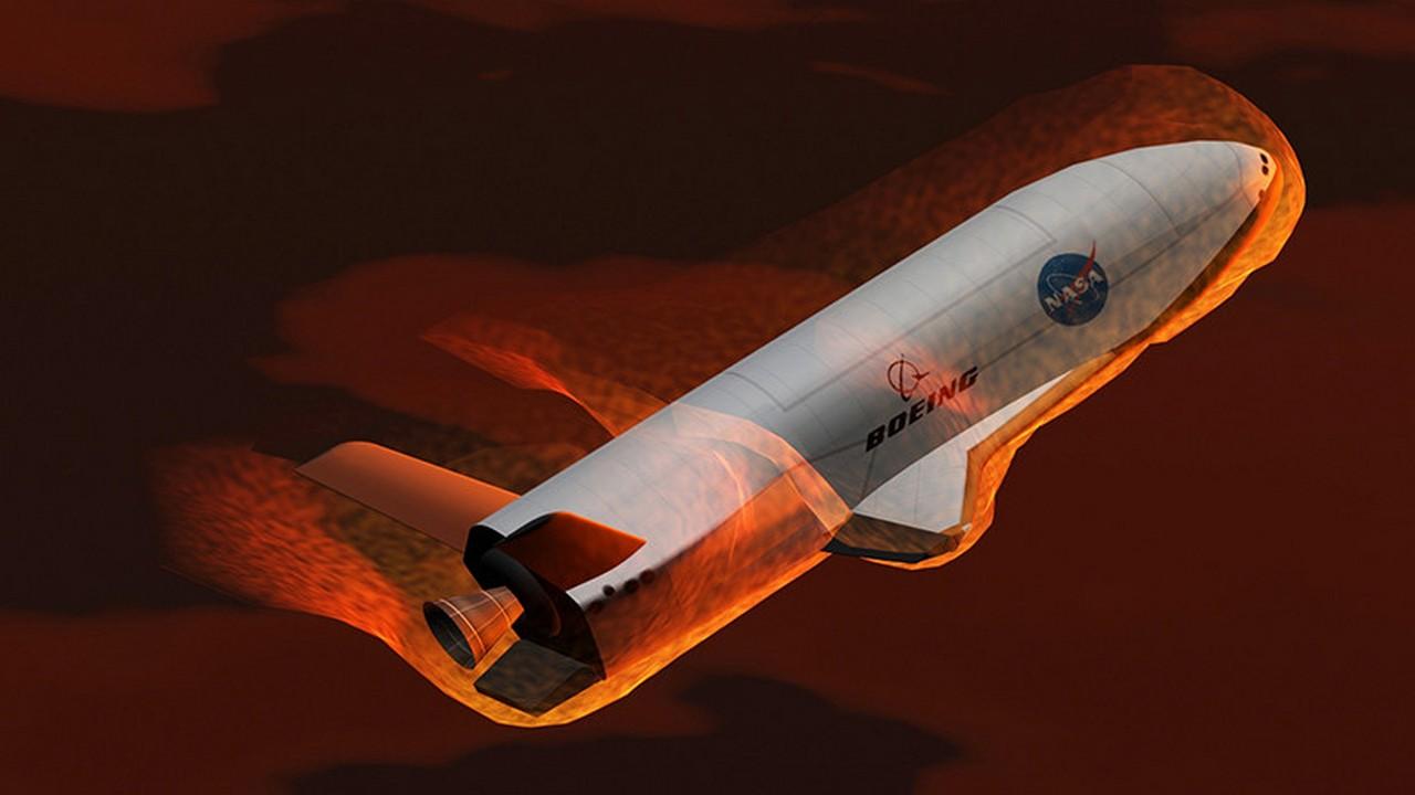 Пентагон в поисках новых технологий в подготовке космических войн