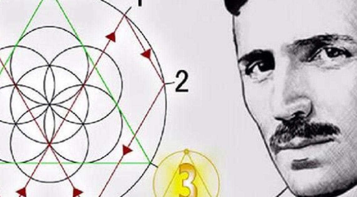 Секрет цифр 3, 6 и 9