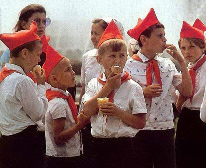 Позвольте себе вспомнить детство. /Фото: img1.liveinternet.ru